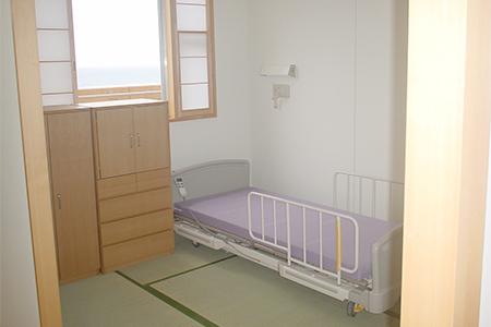 望洋荘居室